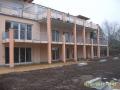 2011 Bauphase Rückseite | KLICK = Foto vergrößern