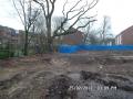 2013 Baugrundstück nach Abbruch 1 | KLICK = Foto vergrößern