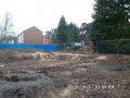 2013 Baugrundstück nach Abbruch 2 | KLICK = Foto vergrößern