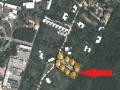 Gesamt Lageplan mit Grundstück | KLICK = Foto vergrößern