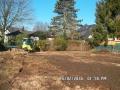 Gerodestes Grundstück Februar 2016 Nordwest Seite | KLICK = Foto vergrößern