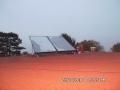 Dach Solaranlage Oktober 2016| KLICK = Foto vergrößern