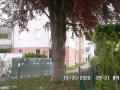 Vorderes Haus Ansicht S-O | KLICK = Foto vergrößern