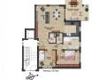 Wohnung 2| KLICK = Foto vergrößern