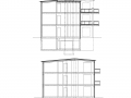 Schnitte Haus A| KLICK = Foto vergrößern
